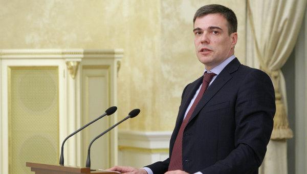 Олег Савельев. Архивное фото