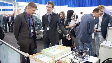 Томский форум молодых ученых U-NOVUS
