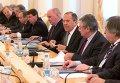 Заседание всемирного координационного совета российских соотечественников за рубежом