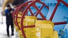 Украина от газовых соглашений с РФ несет убытки в $3-5 млрд в год