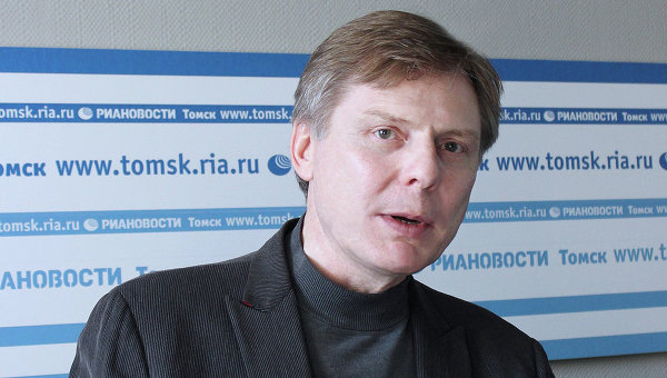 Управляющий партнер компании РМИ Партнерс Евгений Зайцев, архивное фото