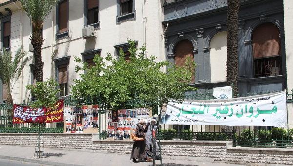 Сирия готовится к выборам. Архивное фото