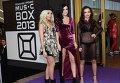 Музыкальный телеканал MUSICBOX вручил премии