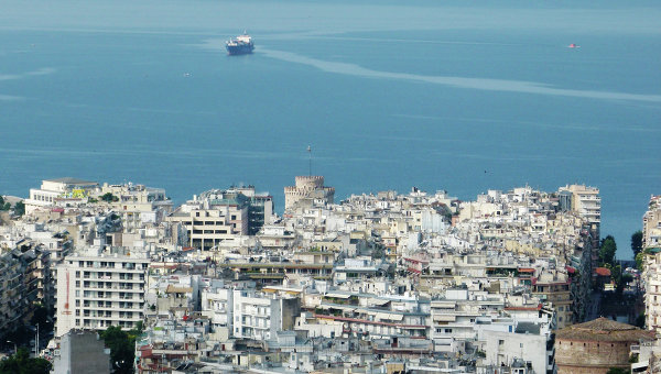 Страны мира. Греция