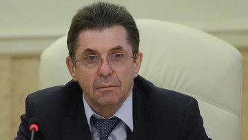 Александр Кравцов. Архивное фото