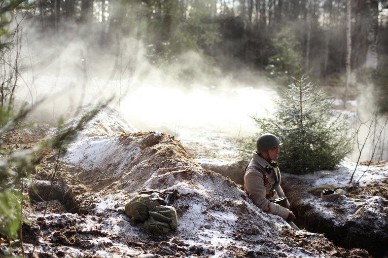 двадцать восемь панфиловцев фильм онлайн смотреть