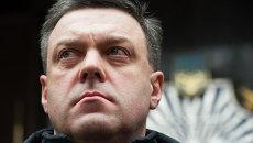 Олег Тягнибок, архивное фото