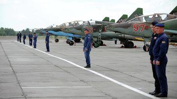 Соревнования летных экипажей Авиадартс. Архивное фото