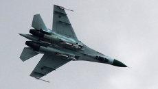 Самолет ВВС Украины. Архивное фото