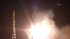 Новая экспедиция к МКС: от старта ракеты до прибытия на станцию