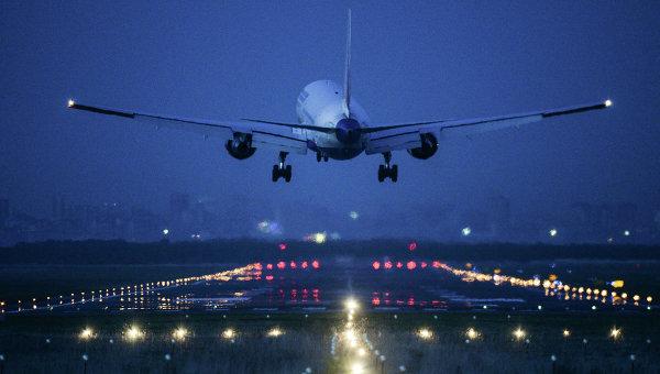 В Новосибирске пассажиры задержанного рейса улетели резервным бортом