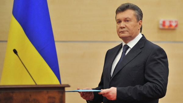 Расплата заМайдан: Янукович вызвал наочную ставку Порошенко иЯценюка