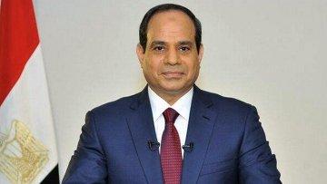 Новый президент Египта Абдель Фаттах ас-Сиси