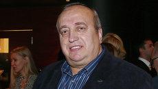 Франц Клинцевич. Архивное фото