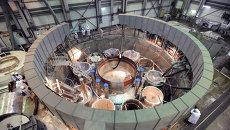 Белоярская АЭС. Архивное фото