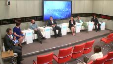 11:00, Зал 3-1, ММКС Российское образование на пути к перезагрузке: новые идеи и люди