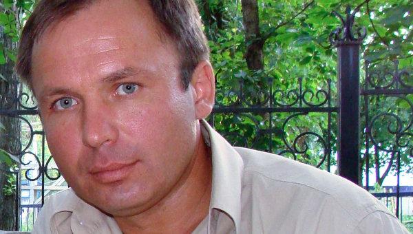 Константин Ярошенко, архивное фото