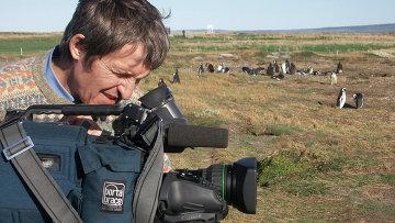 Оператор Первого канала Анатолий Клян погиб в Донецкой области