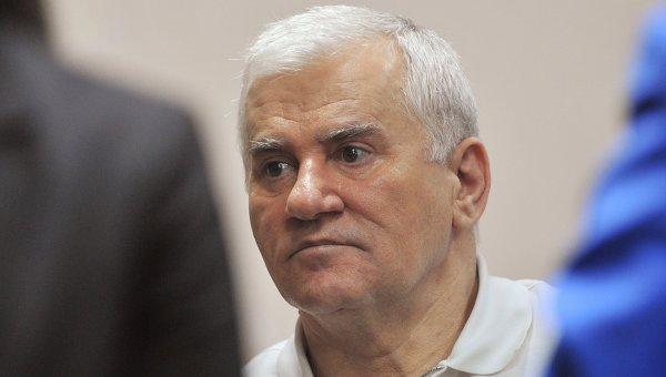 Суд признал виновным экс-мэра Махачкалы Амирова в подготовке теракта. Архивное фото