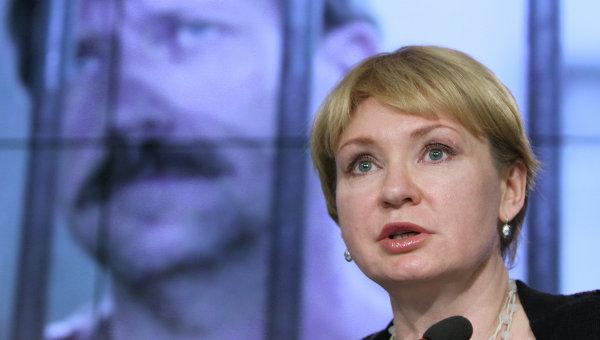 Пресс-конференция по поводу возвращения в Россию Виктора Бута. Архивное фото