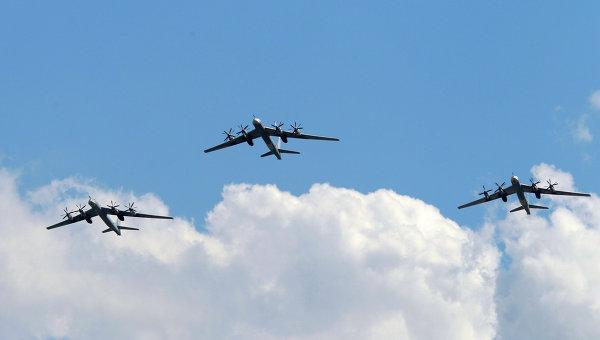 В Беларуси отмечают День ВВС