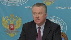 Лукашевич о карательной операции на Украине и аресте пилота Савченко