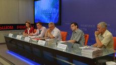 Заседание Экспертной среды 16.07.2014