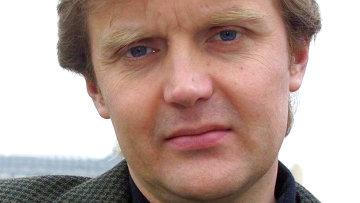Александр Литвиненко, архивное фото