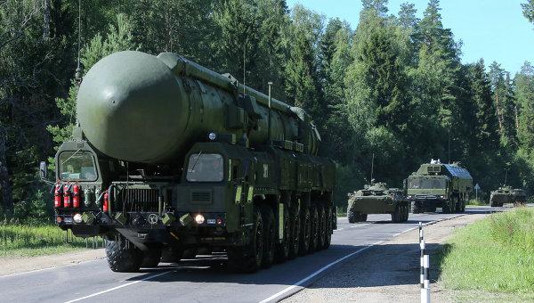 К бою готовы! Как тренируются Ракетные войска РФ