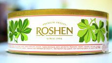 Продукция Roshen. Архивное фото