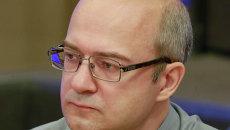 Сергей Гриняев. Архивное фото