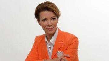 Вероника Крашенинникова. Архивное фото