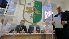 Выборы президента Абхазии. Архивное фото