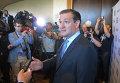 Сенатор от штата Техас Тед Круз