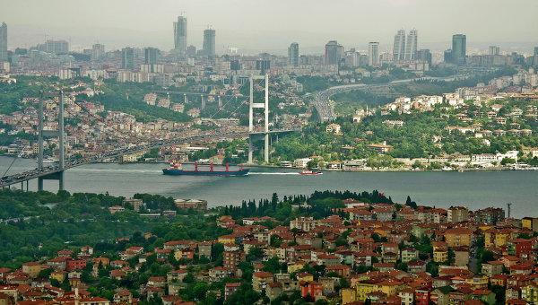 Стамбул, архивное фото