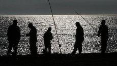 Рыбалка. Архив
