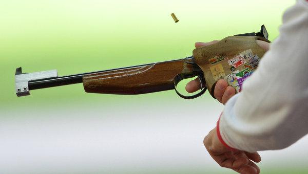 Гречанка Коракаки добыла золото Игр-2016 при помощи малокалиберного пистолета
