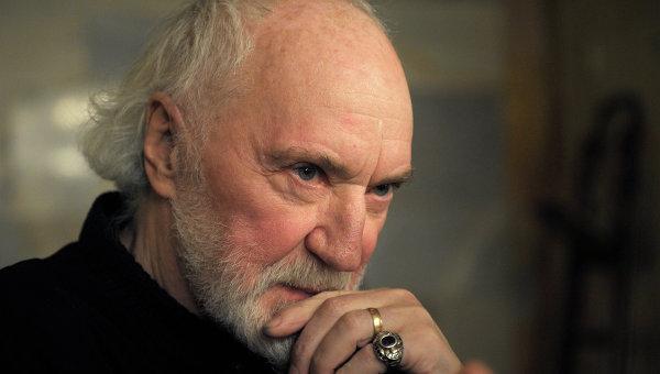 Актер Борис Химичев, архивное фото