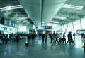 Даляньский международный аэропорт Чжоушуйцзы