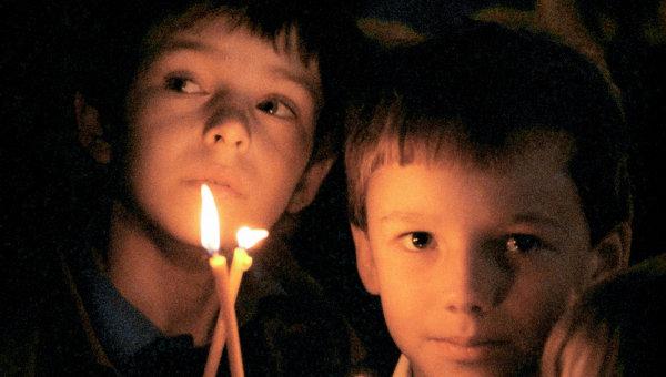 Паломническая миссия Неугасимая лампада