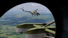 Вертолет Ми-8МТВ-5. Архивное фото