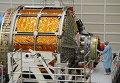 Космическая продукция компании Airbus Defense and Space