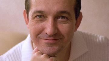 Директор Центра общественно-политических исследований Владимир Евсеев