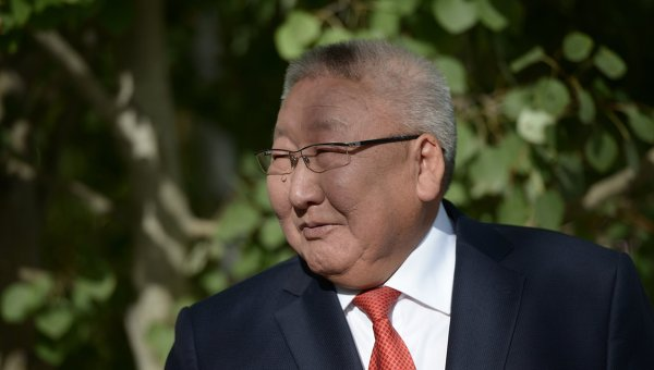 Глава Якутии считает необоснованными обращения в ЦИК о нарушениях в регионе
