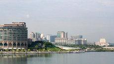 Столица Малайзии Куала Лумпур