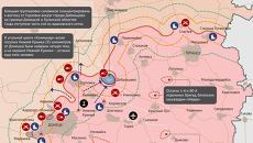 Донбасс во время перемирия