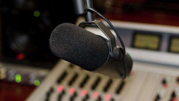 Украинское радио уволило шеф-редактора после насмешек над Слипаком