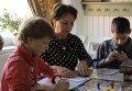 Жизнь в семье, а не в детдоме - как устроены детские деревни-SOS