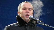 Нестор Шуфрич. Архивное фото