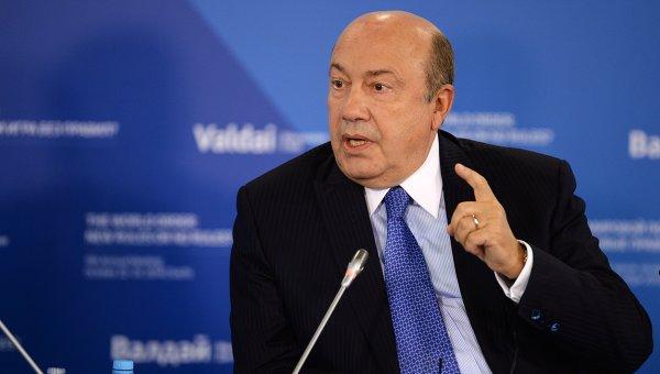 Президент Российского совета по международным делам Игорь Иванов. Архивное фото